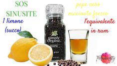 Sinusite e rimedi-naturali-rum-limoe-contro-congestione-nasale