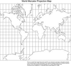 World map coloring page 01 pinterest craft gumiabroncs Choice Image
