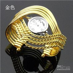 Beautiful Watch Designs for Parties
