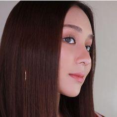 Amelia Zadro, Filipina Actress, Cebu City, Kathryn Bernardo, Asian Beauty, Finders Keepers, Long Hair Styles, Local Artists, Filipino