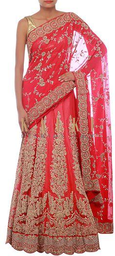 Buy Traditional Indian Clothing & Wedding Dresses for Women Lengha Saree, Pink Lehenga, Sarees, Indian Clothes, Indian Dresses, Indian Outfits, Ethnic Fashion, Asian Fashion, Womens Fashion