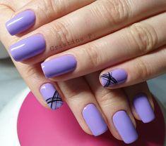 Nails Artist: Cristina Pitea - GETT'S Color Bar Salon Plaza Romania Programari: 021.311.1221 Purple Nails, Nail Artist, Nails Inspiration, Romania, Salons, Bar, Beauty, Color, Purple Nail