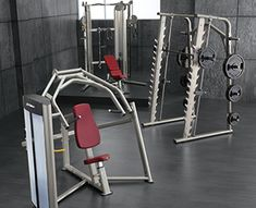 The Optima Series of weight training equipment delivers essential strength training needs in an elegant and clean design. Fitness Machines, Workout Machines, Weight Training Equipment, Weight Benches, Keep Fit, Clean Design, Zen, Exercise, Life