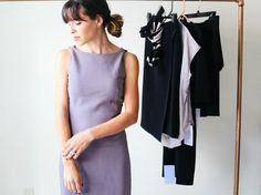 MM. LaFleur Brings Business Travel Outfits Right to Your Door - Condé Nast Traveler