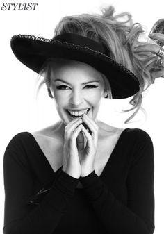 Stephen Jones: Kylie Fashion Special