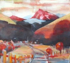 Lungau Painting, Home, Art, Pictures, Painting Art, Ad Home, Paintings, Homes, Kunst
