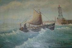 SCH 26 Noordzee