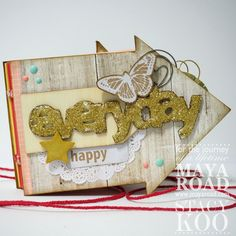 Check out the latest Maya Road projects, designs, contest and more. Mini Scrapbook Albums, Chipboard, Scrapbooks, Maya, Reusable Tote Bags, Happy, Journals, Card Ideas, Cards