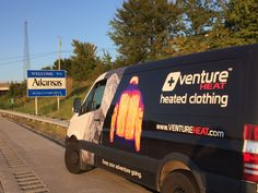 Venture Heat® is attending the 18th Annual Bike Rally BIKES BLUES & BBQ in Fayetteville, Arkansas from September 20th, 2017 to September 23rd, 2017 to showcase our Motorcycle Heated Clothing such as our popular Motorcycle Heated Jackets, Heated Vests, Heated Sweaters with Hoodie, Heated Gloves, Heated Pant Liners and Heated Shirts. All to give you an extremely comfortable ride during the winter seasons.