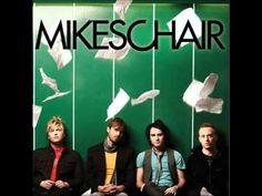 Mikeschair - Let the Waters Rise xx