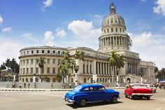 How to Plan a Trip to Cuba: Travelogue Podcast