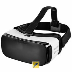 Virtual Reality Brille von Samsung I Gear VR  http://www.technikdirekt.de/zubehoer/tv-audio/zubehoer-video/3d-brille/178922/virtual-reality-headset-samsung-gear-vr-headset