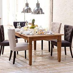 'Tisch Oregon' gesehen auf Loberon.de
