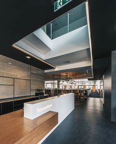 Gummo office designed by i29 interior architects for Architecture firms brisbane