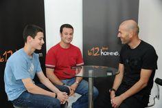 Une journée VIP avec Zidane...