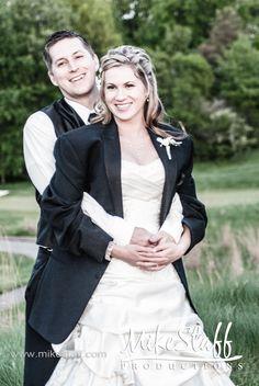 Ahhh I want to do for my wedding. I love wearing nicks jacket. So cute!!!!