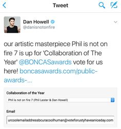 COME ON EVERYONE LETS GET IT TO WIN