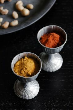 Kurkuma and Smoked Pepper | Seelenschmeichelei