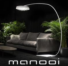 MANOOI - Spice up your restaurant!