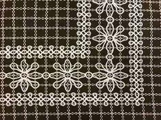 Resultado de imagen para chicken scratch embroidery patterns