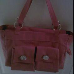 Puppy purse! By SimplySunni