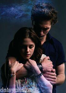 Edward Twilight poster - twilight-series Photo