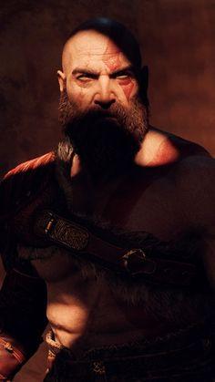 a cool pic for kratos from god of war 4 Video Game Art, Video Games, Kratos God Of War, Lion Pictures, Gears Of War, Jessica Nigri, Gaming Wallpapers, Princess Mononoke, Gurren Lagann