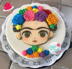 Jelly Desserts, Jelly Recipes, Dessert Recipes, Agar Agar Jelly, Jello Cake, Mexican Fiesta Party, Purple Cakes, Valentine Cake, Food Decoration