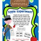 This is a Sink and Float Experiment for Johnny Appleseed week.    Please check out my complete Johnny Applseed kit at:  Johnny Appleseed Mini-Unit, Jo...