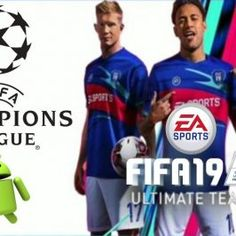 FIFA 2019 Lite Offline Champions League Android Download Soccer Fifa, Soccer Games, Android Mobile Games, Offline Games, Blue Game, Uefa Champions League, Baseball Cards, Sports, Real Madrid Players