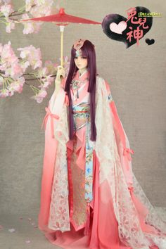 iDream bjd [God] antiquity improved Cacalia Hanfu 4 points 3 points t big girl [custom] - Taobao