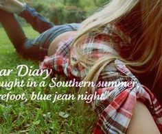 Barefoot, Blue Jean Night - Jake Owen