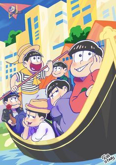 Прикреплённое изображение Goodbye For Now, Laughing And Crying, Ichimatsu, Anime Characters, Fictional Characters, South Park, Me Me Me Anime, Worlds Largest, Discovery