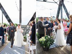 Get married on a bridge in Denver!