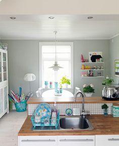 Cozinha; kitchen