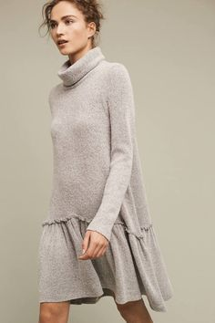 Moth Eira Sweater Dress