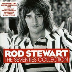Rod Stewart's Early Days!! Saw In Concert In The Late 70's!!