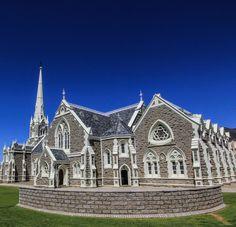 Karoo Life II - Gracious Churches of the Heartland