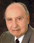 Orthomolecular.org - Biography: Dr. Abram Hoffer