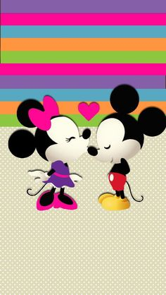 Wallpapers Mickey And Minnie Mouse Wallpapers) – Funny Pictures Crazy Disney Mickey Mouse, Mickey Mouse E Amigos, Mickey And Minnie Love, Retro Disney, Mickey Mouse And Friends, Cute Disney, Disney Art, Walt Disney, Wallpaper Do Mickey Mouse