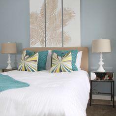 west elm bedroom