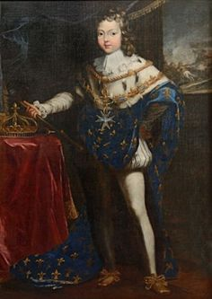 Old Master Paintings items) - Dorotheum Louis Xiv, Versailles, Duc D'anjou, Ludwig Xiv, French Royalty, Portraits, Old Master, 16th Century, Renaissance