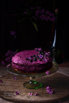 Pic: violet