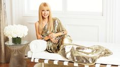 Rachel Zoe's 7 Tips for a Fabulous Life _ Make your home your castle with advice from fashion's queen bee.