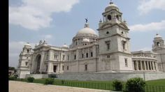 The Victoria Memorial is a large marble building in Kolkata , West Bengal, India, which was built between 1906 and It is dedicated to the memory of Que. Victoria Memorial, Tourist Places, West Bengal, Kolkata, Taj Mahal, Marble, India, World, Building