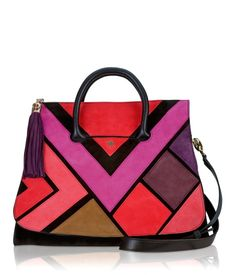 Quite insane! Love the pattern design on this! Bendel