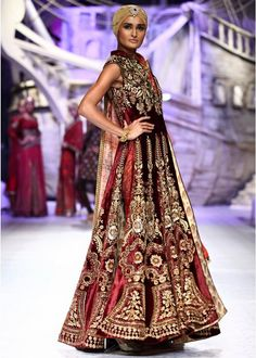 JJ Valaya puts together an exclusive diffusion collection. ... for today's modern royals, the Indian bride and groom