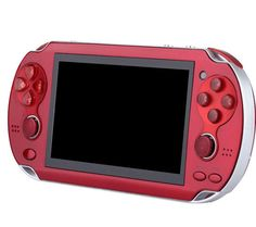 >> Click to Buy << Handheld Games Console 4.3 Inch 4GB 32Bit Video Game Players Retro Games Support TV Out Double Rocker #Affiliate