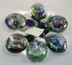 Group of reef pendants