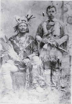 the plight of caddo indians in colonies American indians suffered the loss of their territory, traditional culture, and—in many cases—their lives  hearing of the woman's plight, drifter logan .